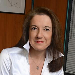 Stéphanie Godier