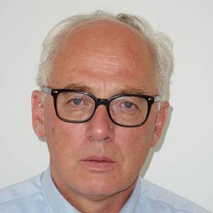 Hugues Dalliez