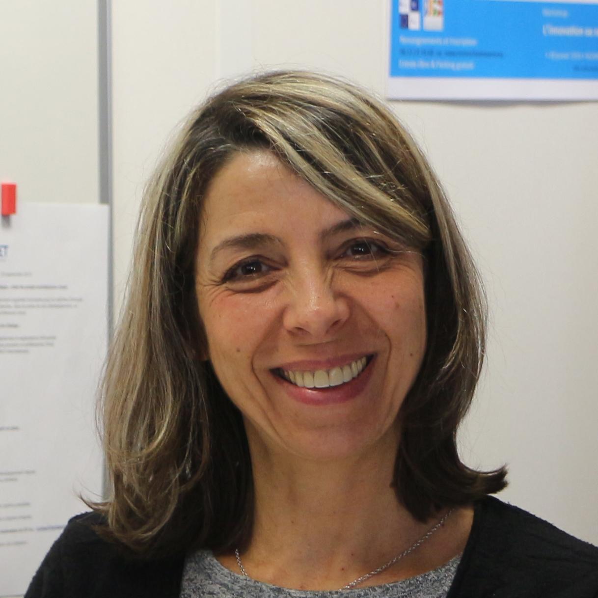Nadine Abela