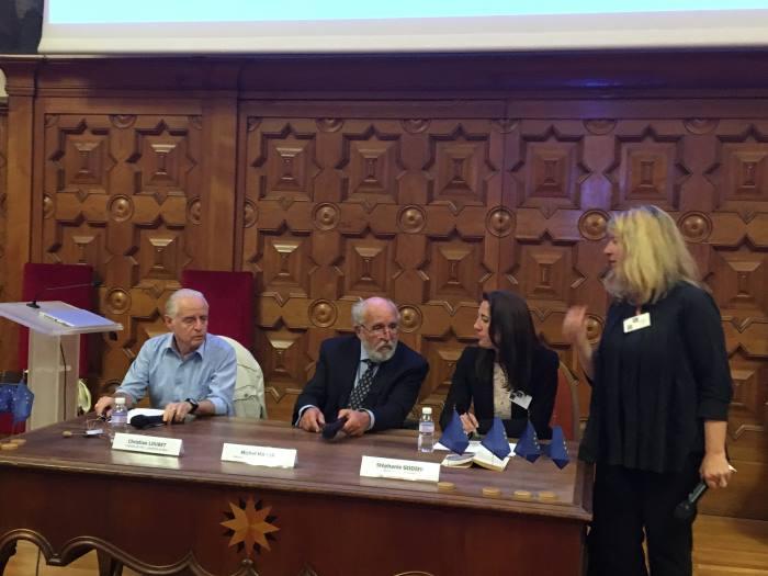 Michel Mayor prix Nobel de physique 2019