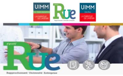 Des chèques Innovation pour les entreprises UIMM
