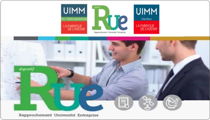 Des chèques Innovation pour les entreprises adhérentes à l'UIMM CA