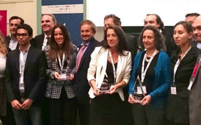 RUE : Les docteurs au cœur de l'innovation… Coup de cœur du Jury